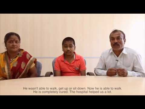 Patient Testimonial - AVN (Avascular Necrosis Of The Hip)