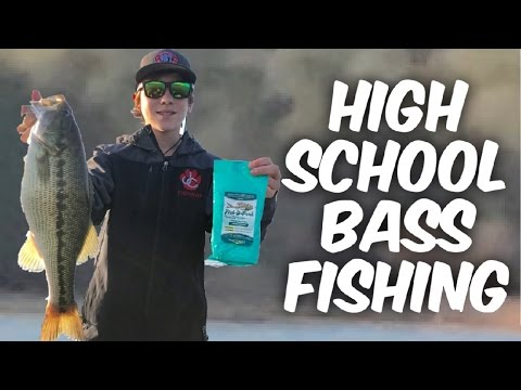 TBF High School Tournament   Lake Lanier