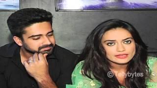 OMG Azaad dead | Avinash Sachdeva as Armaan is the new lead opposite Meher aka Surbhi in Qubool Hai