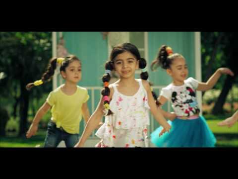 Nanul – Mankapartez, Mnas Barov (Մանկապարտե´զ, մնաս բարով) // Official Music Video // 4K