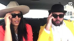 Harry & Pricey play Dubai 92 Car Karaoke