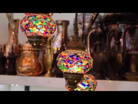 Four Seasons Istanbul at Sultanahmet - Traditional Shopping