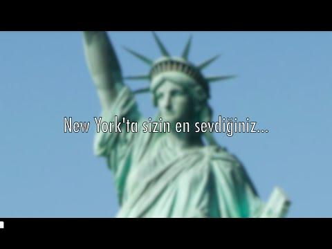 Kevin, New York'ta geçen en sevdiğiniz filmin hangisi olduğunu öğrenmek istiyor.