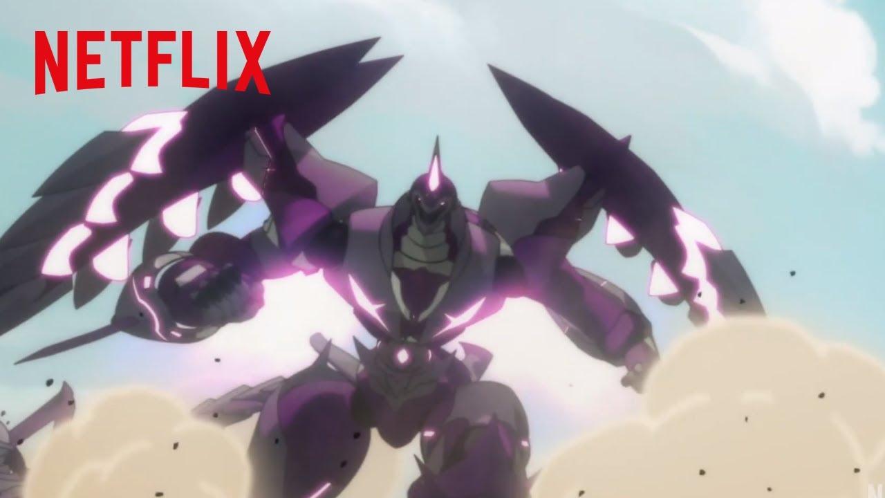 Download The Battle For Survival | Voltron: Legendary Defender | Netflix Futures