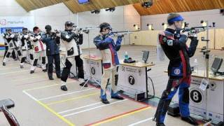 Finals 10m Air Rifle Men - ISSF World Cup Series 2011, Rifle & Pistol Stage 3, Changwon (KOR)