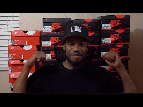 Nike Outlet Pickups!