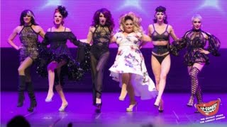 RuPaul Drag Race • Live in Singapore
