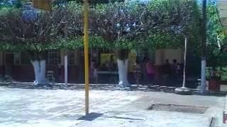 QUEJAS DE PADRES DE FAMILIA EN ESCUELA DE CALERIA