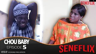 Série: Chou Baby Épisode 5 - Seneflix