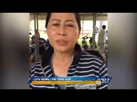 Tin Việt Nam, đài Saigon Television ngày 28/10/2016.