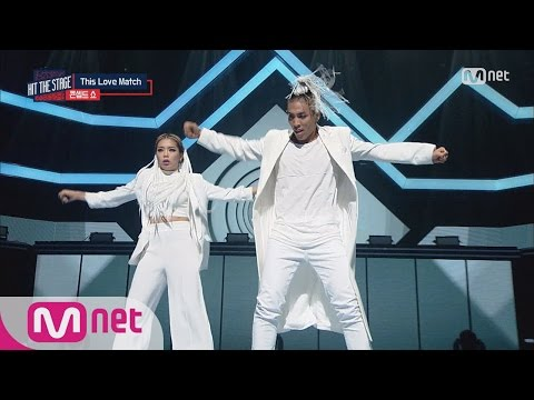 [Hit The Stage] J Black X Mary, This Love Concept Show 20160810 EP.03