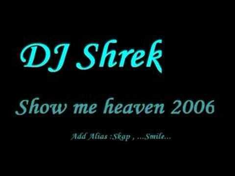 dj shrek show me heaven 2006 similar to new monkey youtube. Black Bedroom Furniture Sets. Home Design Ideas