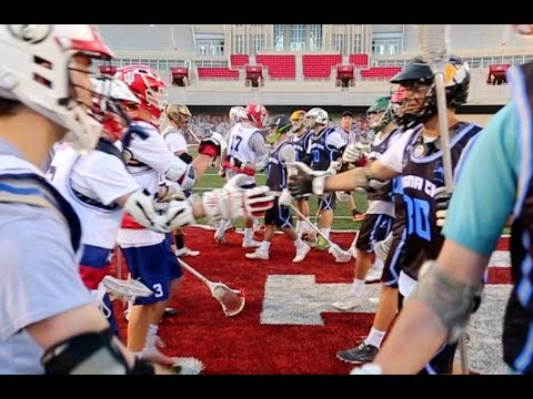 Face Off for the Forces - Indiana University 2k17