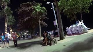 Таиланд.Замерзшие проститутки в Паттайе.