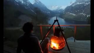 Фьорды Потрясающий вид Норвегия Stunning views of Norway Fjords(Фьорды — визитная карточка страны и немыслимая достопримечательность Норвегии Все видео канала Alex Travelskid:..., 2016-10-28T12:28:49.000Z)