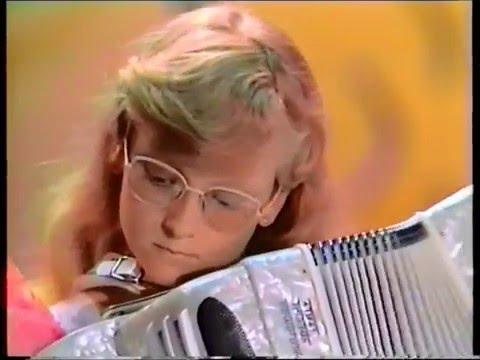 Hopeista Harmonikkaa 1986