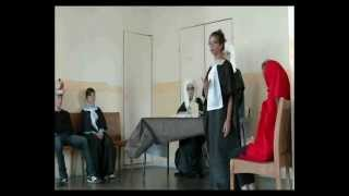 Club théâtre au collège : Le Procès du Loup & Le Petit Chaperon Vert