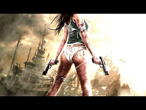 Tomb Raider 2013 | Porn Benchmarkиз YouTube · Длительность: 1 мин43 с