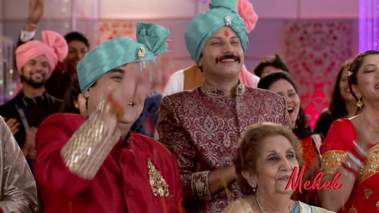 Download Zee World: Afternoon Favourites   Mehek   July 2020