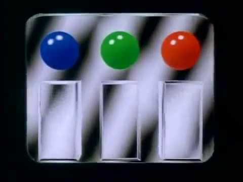 "Richard Taylor, Gary Demos - ""Adam Powers, The Juggler"" :: 1981"
