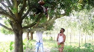 Village Stupid Boy s Eid New Funny Video Clips 2018 |new funny| Comedy Video Clips|new comedy tv