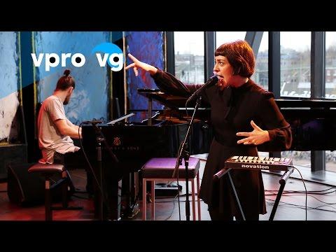 Irit Dekel & Eldad Zitrin - No More Blues (live @Bimhuis Amsterdam)