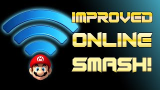 8.1.0 [CHANGES] Smash Ultimate Online IMPROVED! Increased Hertz / Tick Rate | Meta Of Smash