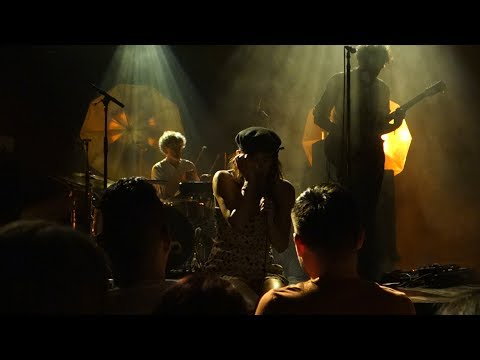 Blonde Redhead  For the Damaged –  in San Francisco