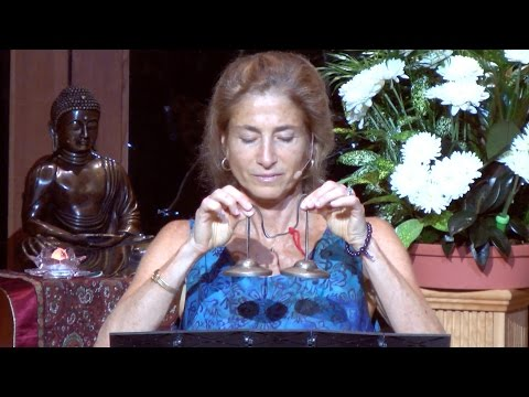 The Sacred Art of Listening - Tara Brach