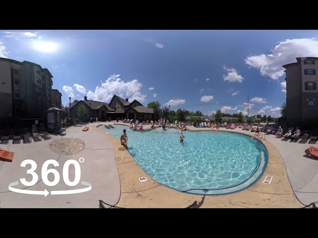 UV 2505 or University Village Raleigh video tour cover