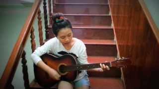 Giả vờ nhưng em yêu anh (cover) - Hà Hí Hửng