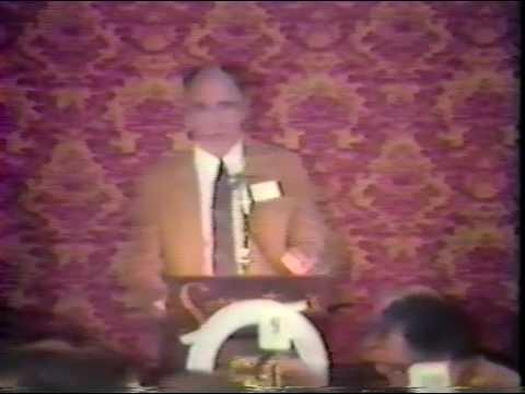 Golden Awards Banquet 1984 - Part 1