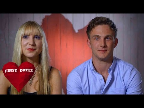 Puns & Musicals - Comedian Tom Charms Date | First Dates Hotel
