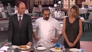 Кулинарное шоу 'Адская кухня' - 9 выпуск