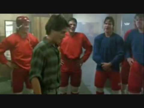 Youngblood:  Rob Lowe Gets Raped/Hazed By Patrick Swayze And Keanu Reeves