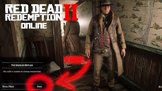 Download Video/Audio Search for RDR2 Grizzlies Outlaw Outfit