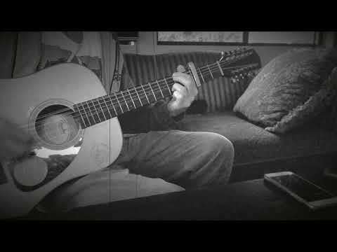 Digital Afterlife: Track 56 FingerStyle - Ylia Callan Guitar