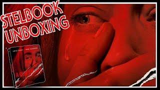 A Quiet Place HMV Exclusive 4K Steelbook Unboxing | Bluraymadness