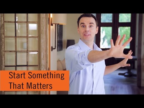 start-something-that-matters