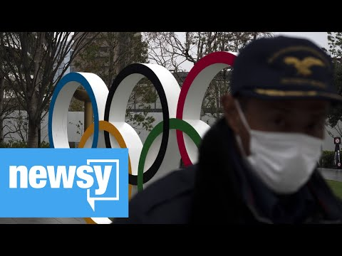 Report: 2020 Olympics to be postponed