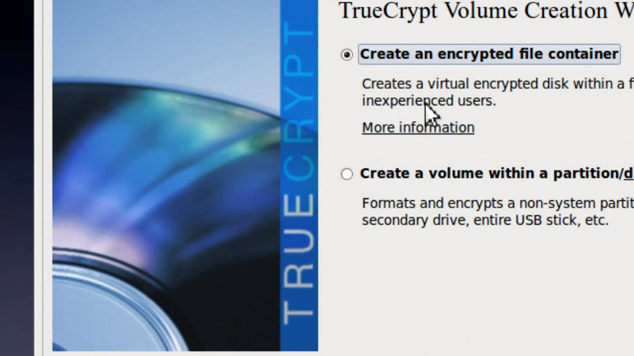 Install and use TrueCrypt Disk Encryption freeware on Ubuntu & other Linux  Distros