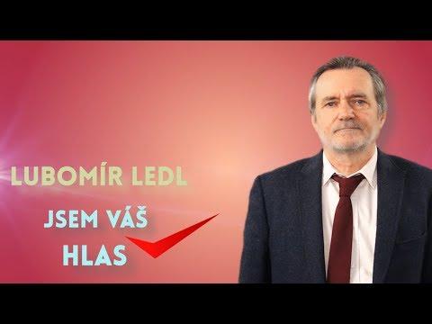 VIDEOSPOT: Lubomír Ledl (KSČM)