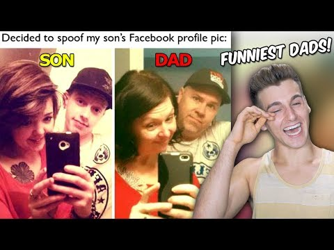 The Funniest Dads
