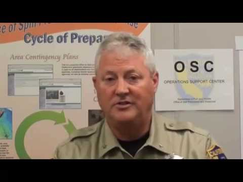 Operations Center Drill Video