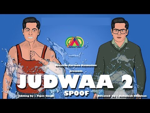 Judwaa 2 movie | Varun Dhawan | Jacqueline | Taapsee | Spoof | CCA