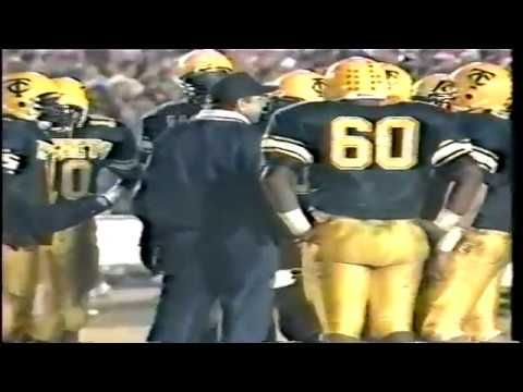 1992 Thomas County Central State Championship - Pt. IV