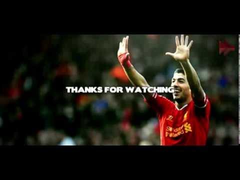 Luis Suarez Liverpool Story