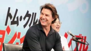 米俳優のトム・クルーズ(54)が8日、都内で行われた映画『ジャック・リ...