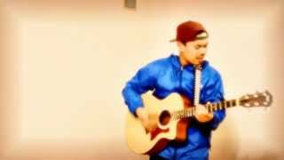Jackson 5 - I Want You Back (cover by JherrymeB)