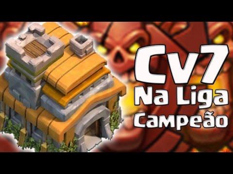 MELHOR LAYOUT CV7 CAMPEÃO - ANTI-PT, FARM , PUSH.